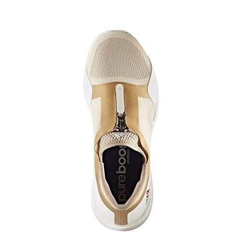 Chaussures femme adidas PureBOOST X Trainer Zip