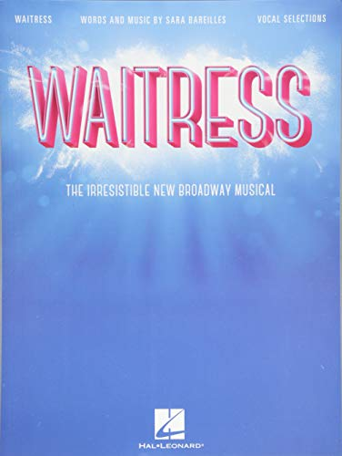 Used, Waitress - Vocal Selections: The Irresistible New Broadway for sale  Delivered anywhere in USA