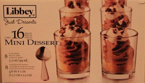 libby mini dessert sets - 1