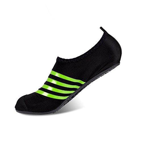 for Quick Heeta Swim Shoes Sports Socks Shoes Men Black Water Swim Dry Aqua Women Barefoot Beach tx4fqwp4a