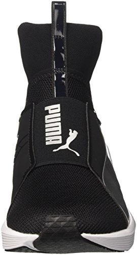 Puma Women's Fierce Core Fitness Shoes Black (Black-silver) buy cheap marketable sale view cheap marketable free shipping with credit card AkRdAyXhR