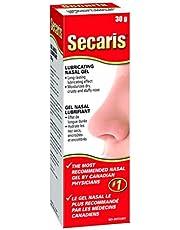 Secaris Lubricating Nasal Gel, 30 g