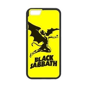 Generic Case Black Sabbath For iPhone 6 Plus 5.5 Inch M1YY5403008
