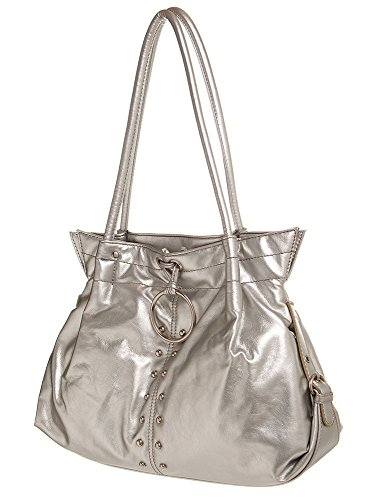 Handbags Handbag Studded Women Silver Silver All For By Hobo AwTXHqtx
