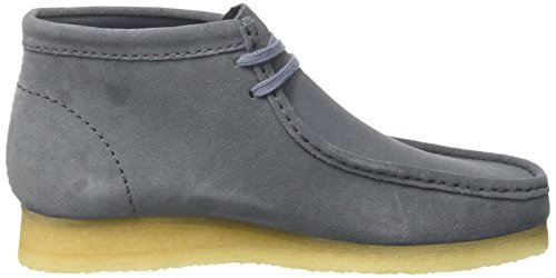 Blue Boot Wallabee Clarks Sde Mocassini Originals slate Blu Uomo U4gnRHWw