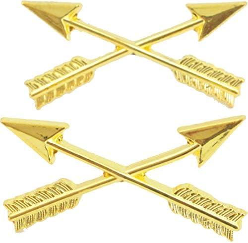 Fosco R/éplique US Insigne De Branche Des Forces Sp/éciales