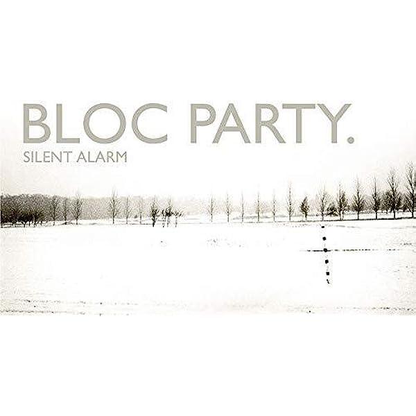 Silent Alarm Vinyl Bloc Party Amazon Ca Music