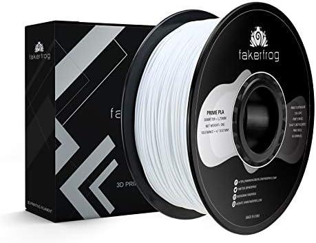 FAKER FROG PRIME PLA Filamento de Impresión 3D - Filamento PLA+ ...