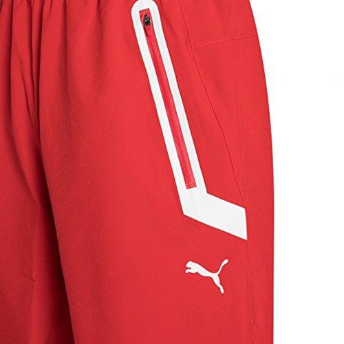 Puma Scuderia Ferrari Man Sports Tech Shorts k0cQNLUwLb