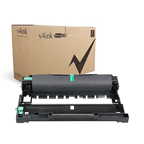 V4INK New Compatible Brother DR730 Drum for Brother HL-L2350DW HL-L2390DW HL-L2395DW HL-L2370DW DCP-L2550DW MFC-L2710DW MFC-L2730DW MFC-L2750DW HL-L2370DWXL Printer