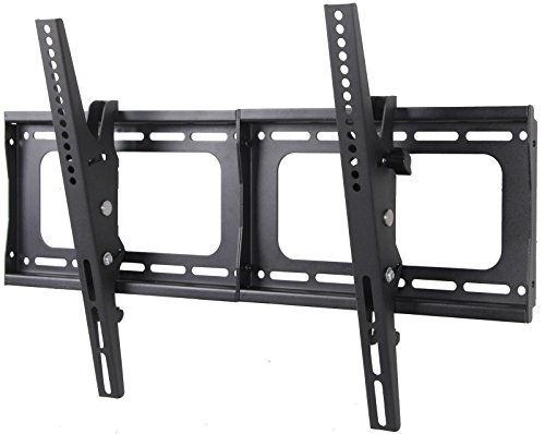 "Tilt TV Wall Mount 32 40 42 47 50 52 55 60 65 70 72"" LED LCD"