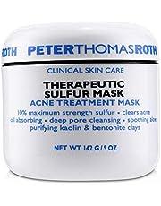 Peter Thomas Roth Therapeutic Sulfur Masque - Acne Treatment 149g/5oz