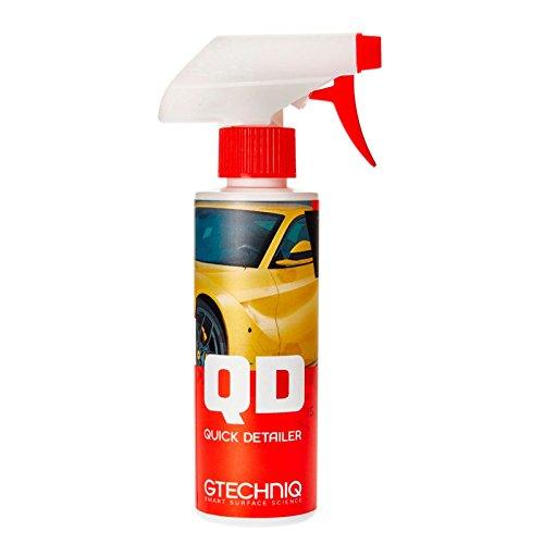 Gtechniq QD 0.25 Quick Detailer 250ml