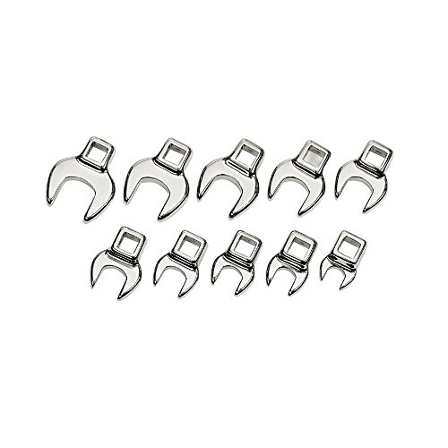 Crows Foot Wrench Set - 6