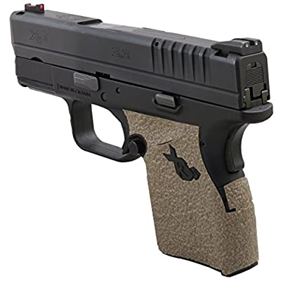 TALON Grips for Springfield XD-S 9mm/.45