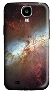 In The Space Polycarbonate Hard Case Cover for Samsung Galaxy S4/ SIV / I9500