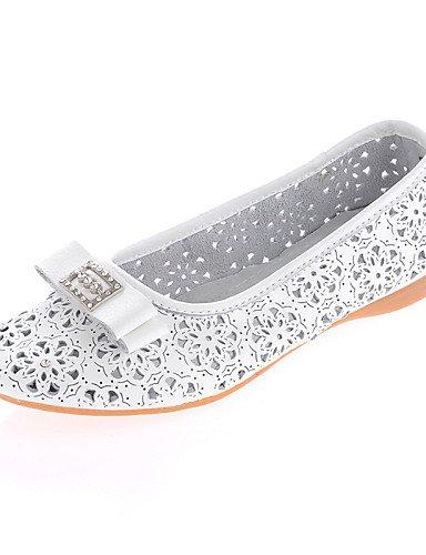 de mujer zapatos piel PDX de tal q0aw88