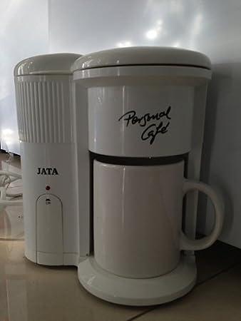 Jata - Cafetera goteo mod. 97 personal cafe: Amazon.es: Hogar