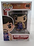 "Funko Pop! Asia Manny Pacquiao Basketball ""Pacman"""