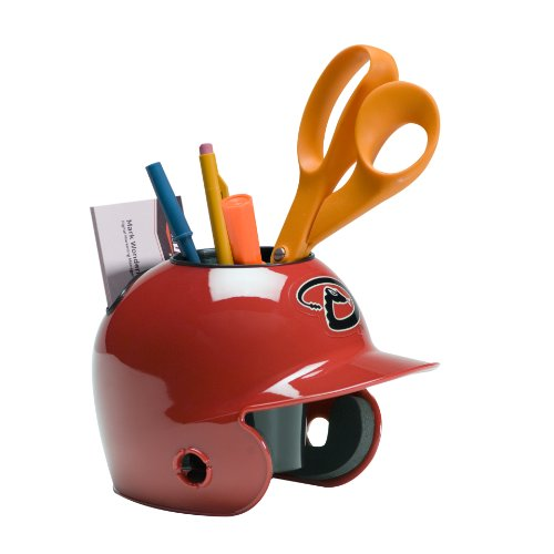 MLB Arizona Diamondbacks Desk Caddy