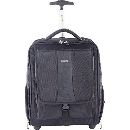 Bond Street BKPW772200 Backpack On Wheels 9