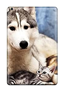 Gary L. Shore's Shop Christmas Gifts Ipad High Quality Tpu Case/ Cat And Dog Case Cover For Ipad Mini QHQ578ISQZMGOD1I