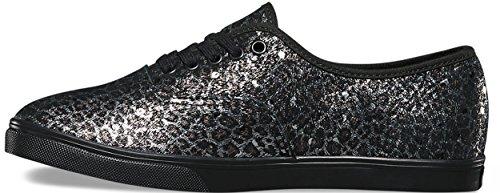 Vans U (Metallic Leopard) Black/Black