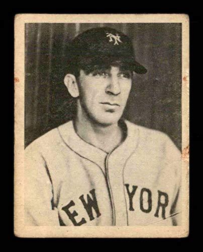 1939 Play Ball #53 Carl Hubbell G/VG X1706881