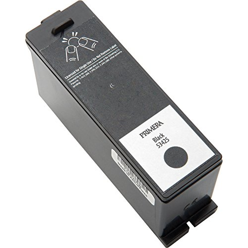 Primera 53425 High Yield Black Ink Cartridge for LX900