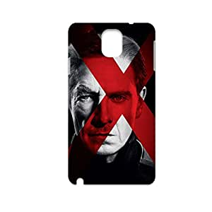Generic Clear Back Phone Case For Child With X Men Origins Wolverine For Samsung Galaxy Note3 Full Body Choose Design 1-5