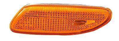 Depo 340-1402L-US Mercedes-Benz C-Class Driver Side Replacement Side Marker Lamp Unit without Bulb