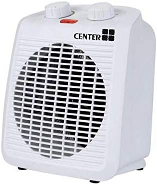 2kW Upright Fan Heater | Creda