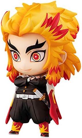 Megahouse Demon Slayer Tanjiro /& The HASHIRAs Mascot Set A MH82905 Multiple Colors