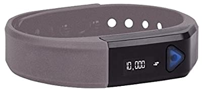 GNC Bluetooth Activity Band Pro Track Ultra Pedometer