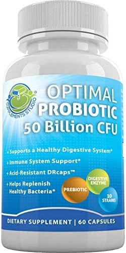 Probiotic Billion Prebiotic Digestive Digestion product image