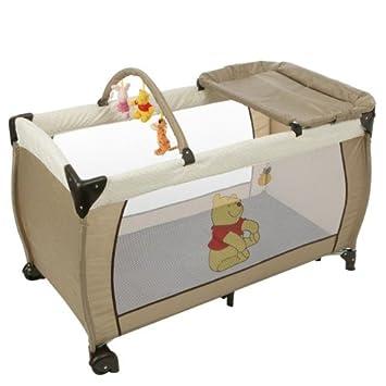 Winnie the pooh WINNIE Lit parapluie Baby Center: Amazon.fr: Bricolage