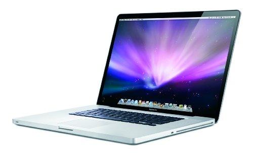 amazon com apple macbook pro mc226ll a 17 inch laptop computers rh amazon com 17 Inch MacBook Pro 2017 MacBook Pro 2011