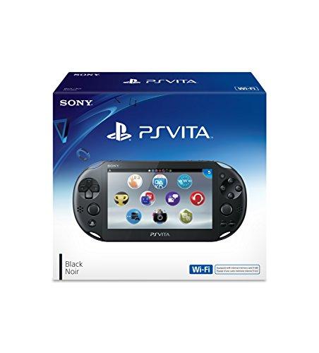 1 Sony PlayStation Vita WiFi