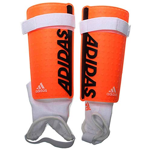 0eb5f89c6 adidas Performance Ace Club Shin Guard, Solar Orange/Black, Large