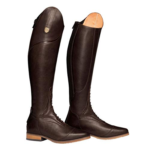 Botte Horse Hr Brown Cuir Dark Sovereign Rr Moutain Fw1FrXa