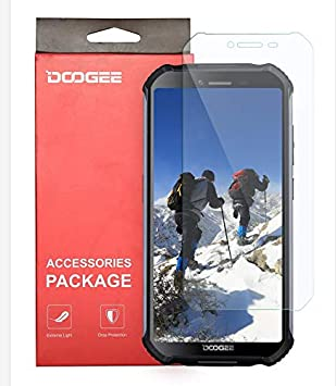 DOOGEE Smartphone Film for DOOGEE S40 and DOOGEE S40 Lite: Amazon ...
