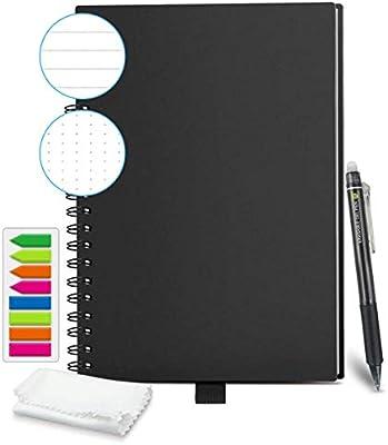 Cuaderno inteligente reutilizable Homestec