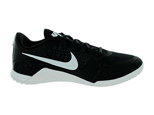 Nike Mens Lunar Ultimate Cross Trainer Nero / Bianco