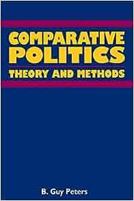 comparative politics (pdf) by daniele caramani (ebook)