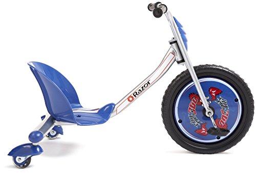 Razor RipRider 360 Caster Trike, Blue by Razor (Image #7)