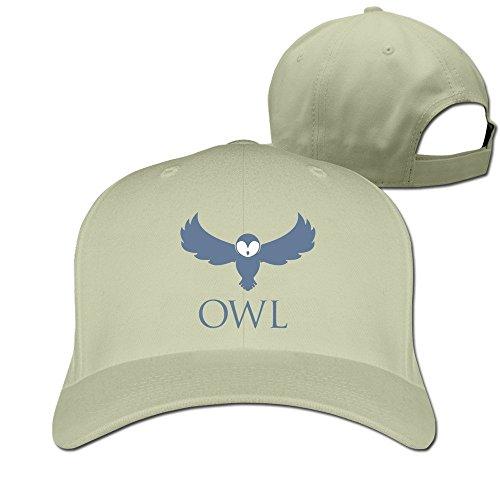 MaNeg Owl Logo Adjustable Hunting Peak Hat & - Bags Bvlgari Online Shop
