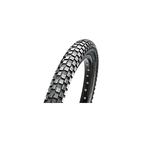 Maxxis Holy Roller Tire 26 X 2.4 Black Steel by Maxxis