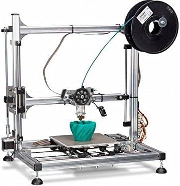 Velleman K8200 Impresora 3d montar: Amazon.es: Industria, empresas ...