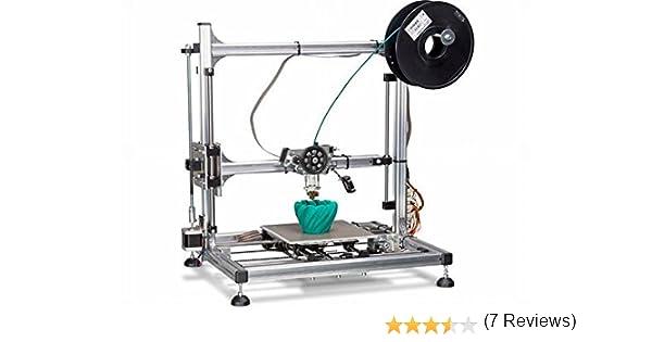 Velleman K8200 Impresora 3d montar: Amazon.es: Industria, empresas y ciencia