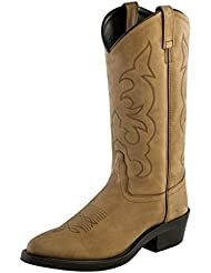 Old West Boots Mens TBM3011